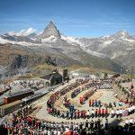 Matterhorn Band